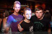 Schoolbreak - Clubschiff - Fr 24.09.2010 - 21