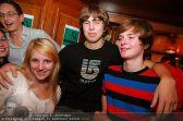 Schoolbreak - Clubschiff - Fr 24.09.2010 - 29