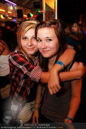 Schoolbreak - Clubschiff - Fr 24.09.2010 - 31