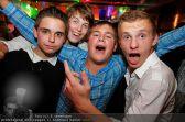 Schoolbreak - Clubschiff - Fr 24.09.2010 - 6