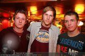 Schoolbreak - Clubschiff - Fr 24.09.2010 - 9