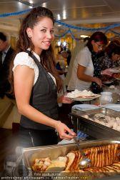 Oktoberfest - MS Admiral Tegetthoff - Fr 24.09.2010 - 33