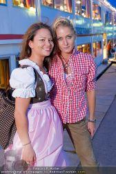 Oktoberfest - MS Admiral Tegetthoff - Fr 24.09.2010 - 6