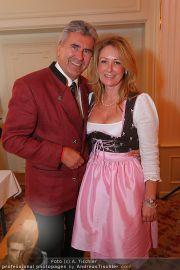Oktoberfest - Radisson-Blue - Sa 25.09.2010 - 20