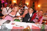 Oktoberfest - Radisson-Blue - Sa 25.09.2010 - 22