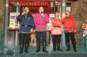 20-Jahresfeier - Lugner City - Mo 27.09.2010 - 28
