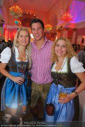 Oktoberfest - Residenz Zögernitz - Sa 02.10.2010 - 9