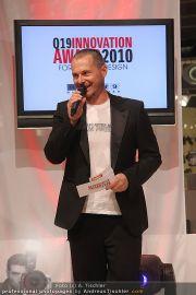 Designer Award - Q19 - Fr 08.10.2010 - 100