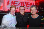 21 Jahre Heaven - Camera - Sa 09.10.2010 - 12