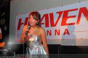 21 Jahre Heaven - Camera - Sa 09.10.2010 - 17