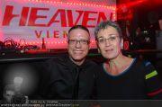 21 Jahre Heaven - Camera - Sa 09.10.2010 - 20