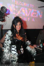 21 Jahre Heaven - Camera - Sa 09.10.2010 - 21