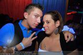 Partynacht - Pilotbar - Sa 09.10.2010 - 21