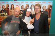 3faltig Premiere - Village Cinemas - Mo 11.10.2010 - 15