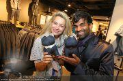 Store Opening - Vero moda / Jack&Jones - Mi 13.10.2010 - 17