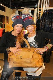 Store Opening - Vero moda / Jack&Jones - Mi 13.10.2010 - 18