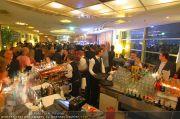 Tom´s Club - Skybar - Mi 13.10.2010 - 19