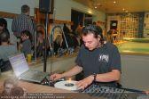 DJ Hell - Pratersauna - Mi 13.10.2010 - 20