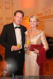 Entrepreneur - Hofburg - Do 14.10.2010 - 13