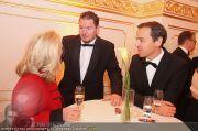 Entrepreneur - Hofburg - Do 14.10.2010 - 19