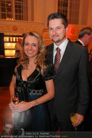 Entrepreneur - Hofburg - Do 14.10.2010 - 5