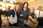 VIP Event - Louis Vuitton - Do 14.10.2010 - 1