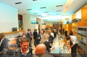 VIP Event - Louis Vuitton - Do 14.10.2010 - 14