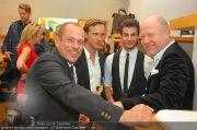 VIP Event - Louis Vuitton - Do 14.10.2010 - 16
