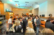 VIP Event - Louis Vuitton - Do 14.10.2010 - 19