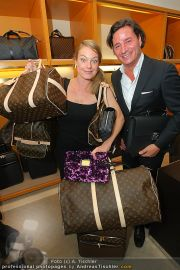 VIP Event - Louis Vuitton - Do 14.10.2010 - 2