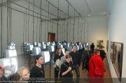 Valie Export Ausstellung - Belvedere - Fr 15.10.2010 - 10