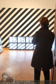 Valie Export Ausstellung - Belvedere - Fr 15.10.2010 - 13