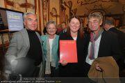 Valie Export Ausstellung - Belvedere - Fr 15.10.2010 - 2