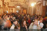 Valie Export Ausstellung - Belvedere - Fr 15.10.2010 - 23