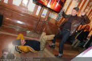 Valie Export Ausstellung - Belvedere - Fr 15.10.2010 - 26