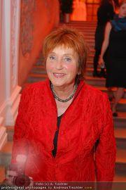 Valie Export Ausstellung - Belvedere - Fr 15.10.2010 - 34