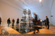 Valie Export Ausstellung - Belvedere - Fr 15.10.2010 - 4