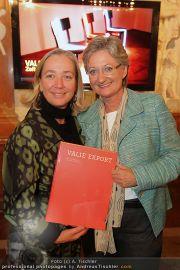 Valie Export Ausstellung - Belvedere - Fr 15.10.2010 - 9