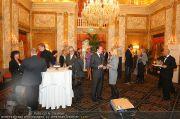 Chopard Uhren - Hotel Imperial - Do 21.10.2010 - 14