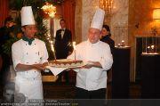 Chopard Uhren - Hotel Imperial - Do 21.10.2010 - 17