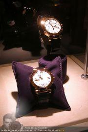 Chopard Uhren - Hotel Imperial - Do 21.10.2010 - 23