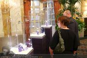 Chopard Uhren - Hotel Imperial - Do 21.10.2010 - 24