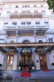 Chopard Uhren - Hotel Imperial - Do 21.10.2010 - 25