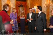 Chopard Uhren - Hotel Imperial - Do 21.10.2010 - 26