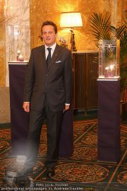 Chopard Uhren - Hotel Imperial - Do 21.10.2010 - 30