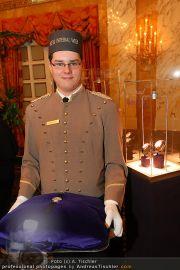 Chopard Uhren - Hotel Imperial - Do 21.10.2010 - 5