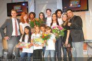 MC Award mit Mehrzad - Millennium City - Fr 22.10.2010 - 1