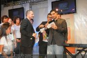 MC Award mit Mehrzad - Millennium City - Fr 22.10.2010 - 205