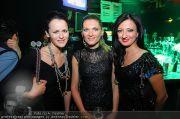 Agent Provocateur - Flex - So 24.10.2010 - 9
