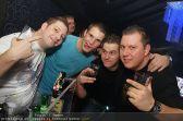 ATV Saturday Night - The Cube - Mo 25.10.2010 - 19